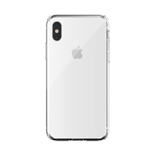 TENC Air - The most advanced composite slim bumper clear case with air cushions for the iPhone XS Max/XS/X - Just Mobile in Malaysia - Storming Gravity