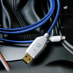 Charby Sense - World's Smartest Auto Cutoff Cable - Charby Malaysia - Storming Gravity