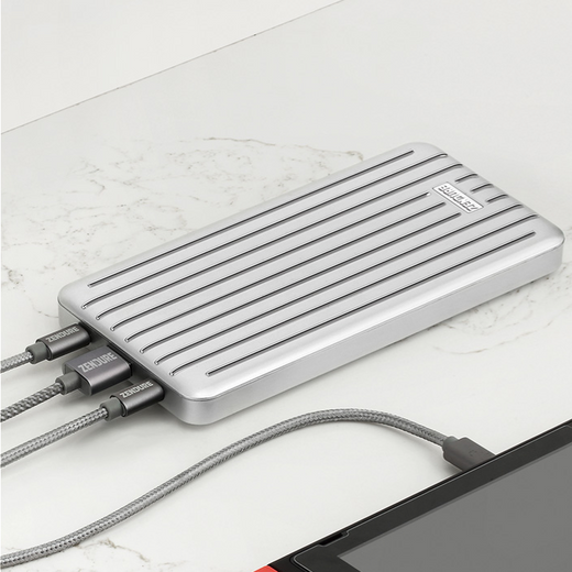 Zendure Slim - 18W PD 10000mAh Power Bank - Zendure Malaysia - Storming Gravity