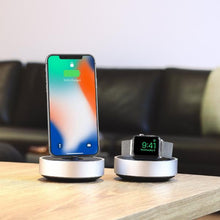 HoverDock Designer Stand - The minimalist charging dock for iPhone and anything Lightning - Just Mobile in Malaysia - Storming Gravity