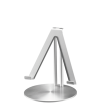 UpStand - Deluxe Aluminum iPad Stand - Just Mobile Malaysia - Storming Gravity