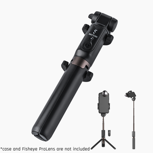 ShiftCam Wireless Tripod & Selfie Stick (w/ Bluetooth Remote) - ShiftCam in Malaysia - Storming Gravity