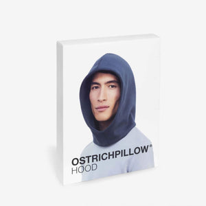 OstrichPillow Hood - OSTRICHPILLOW® USA in Malaysia - Storming Gravity