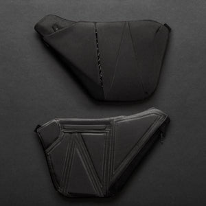NIID X URBANATURE - The World's First Convertible and Customizable Carry Bags - NIID Malaysia - Storming Gravity