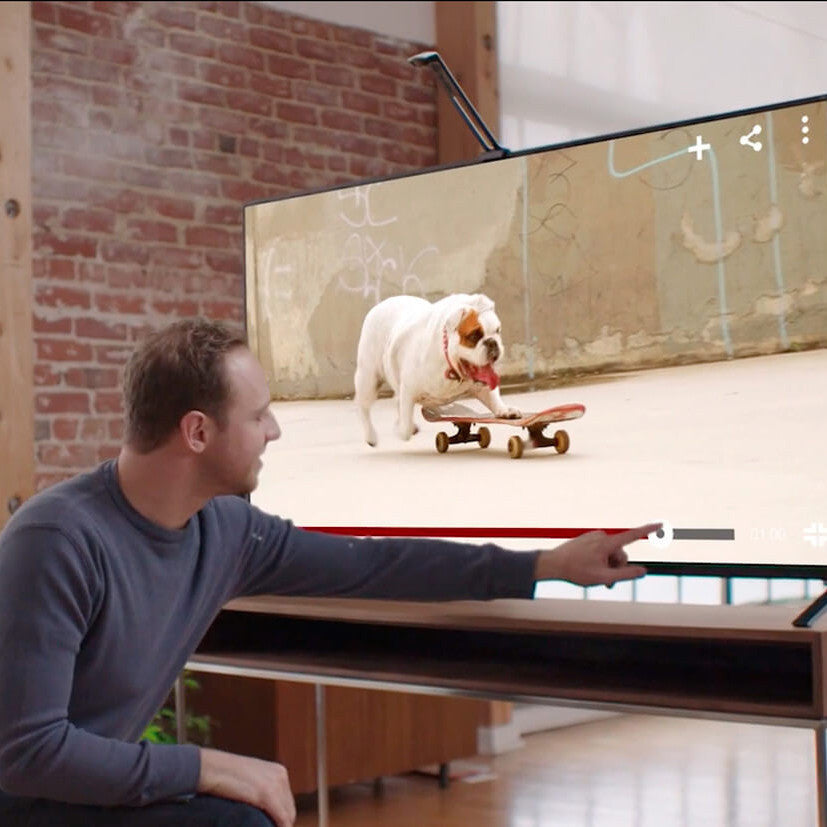 Touchjet WAVE: Turns TV into a Touchscreen Tablet - Touchjet - Storming Gravity