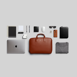 Bellroy Laptop Brief Designer Edition - Bellroy in Malaysia - Storming Gravity