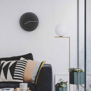 DUSK - A clock that frames the sky - Allocacoc DesignNest Malaysia - Storming Gravity