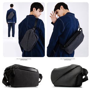R0 Plus Chest Bag - NIID X URBANATURE