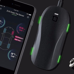 ZUS Smart Tire Safety Monitor (Ship out on September) - Nonda Malaysia - Storming Gravity