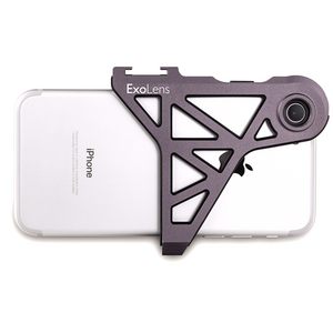 Bracket for Optics by ZEISS (for iPhone 6 - 7 Plus) - EXOLENS in Malaysia - Storming Gravity