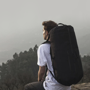 The Adjustable Backpack B3 by Piorama - Piorama in Malaysia - Storming Gravity