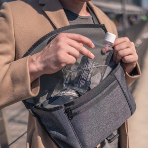Alpha Sling: The World's Lightest Bag for Tablets - Alpaka Malaysia - Storming Gravity