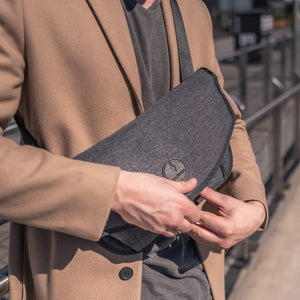 Alpha Sling: The World's Lightest Bag for Tablets - Alpaka in Malaysia - Storming Gravity