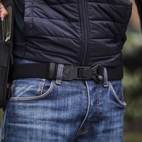 Alpaka Stealth Belt: Magnetic Anti-Theft Travel Belt - Alpaka Malaysia - Storming Gravity