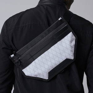 Atom X Sling: A Slim Sling bag designed for Nintendo Switch - Alpaka in Malaysia - Storming Gravity
