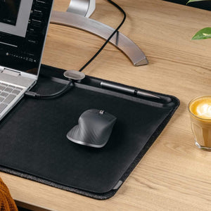 Orbitkey Desk Mat - Workspace Organizer & Optimiser