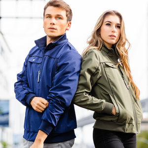 BAUBAX 2.0 - The World's Best Travel Jacket with 25 Features