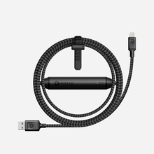 Nomad - 2 in 1 Lightning Battery Cable (Built-in 2,800 mAh) - Nomad in Malaysia - Storming Gravity