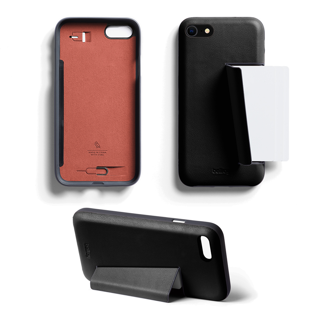 Bellroy Phone Case - 3 Card - Bellroy in Malaysia - Storming Gravity