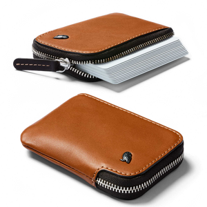 Bellroy Card Pocket - Bellroy Malaysia - Storming Gravity