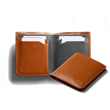 Bellroy The Tall : Slim Leather Wallet - Bellroy Malaysia - Storming Gravity