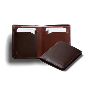 Bellroy The Tall : Slim Leather Wallet - Bellroy in Malaysia - Storming Gravity