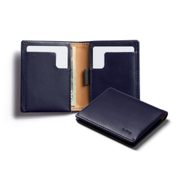 Bellroy Slim Sleeve | Leather Bifold Wallet for Minimalist - Bellroy in Malaysia - Storming Gravity