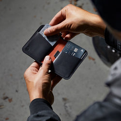 Bellroy Apex Slim Sleeve - Bellroy in Malaysia - Storming Gravity
