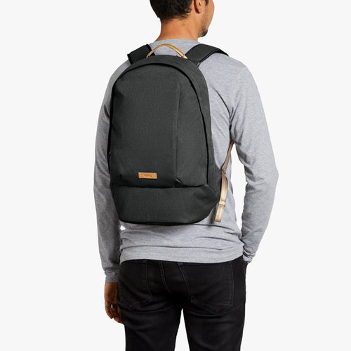 Bellroy Classic Backpack (2nd Edition) - Laptop Daypack for Work & College - Bellroy in Malaysia - Storming Gravity