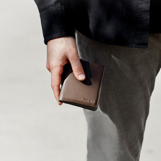 Bellroy Note Sleeve Premium Edition