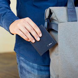 Bellroy Note Sleeve Woven | Leather-free Men's Wallet