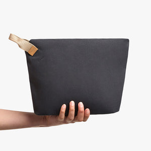 Bellroy Standing Pouch Plus | Generous Expandable Zip Pouch