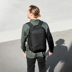Transit Workpack | Versatile Daypack with Laptop Storage