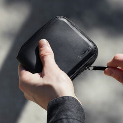 Bellroy Zip Wallet Premium Edition