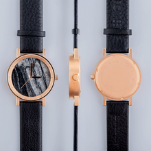 Bronze Stone - Designer Timepiece by Forrest - Forrest Malaysia - Storming Gravity