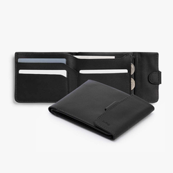 Bellroy Coin Fold - Bellroy Malaysia - Storming Gravity