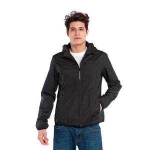 BAUBAX 2.0 Windbreaker for Men - BAUBAX Malaysia - Storming Gravity