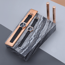 Bronze Stone - Designer Timepiece by Forrest - Forrest in Malaysia - Storming Gravity