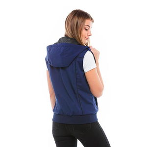 BAUBAX 2.0 Vest for Women - BAUBAX in Malaysia - Storming Gravity