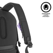 Bobby Soft Anti-theft Backpack