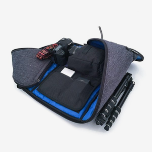 Interior Panel for UNO backpacks - NIID Malaysia - Storming Gravity
