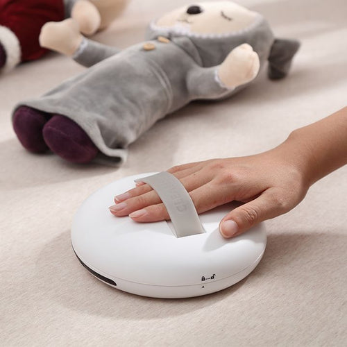 MagicLily CleanseBot - Bed Mite Bacteria Killing Robot
