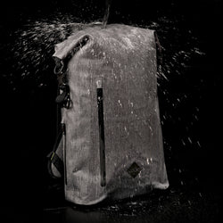 Code 10 Backpack - 100% Waterproof Anti-theft Bag - Storming Gravity