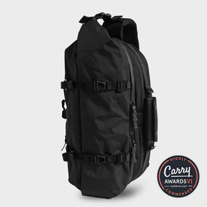 X-PAK - Expandable Sling Pack (11-23L) - Code of Bell