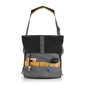 Crumpler Strength of Character Messenger Bag (10L) - Crumpler in Malaysia - Storming Gravity