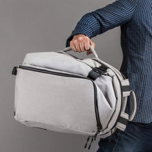DayPac: The Ultimate Backpack for Work & Play - Cycop in Malaysia - Storming Gravity