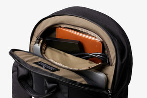 Classic Backpack Plus - Slim 15'' Laptop Backpack - Bellroy in Malaysia - Storming Gravity