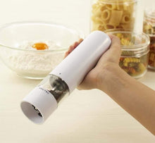 Electric Grinder for Salt/Pepper - Dretec
