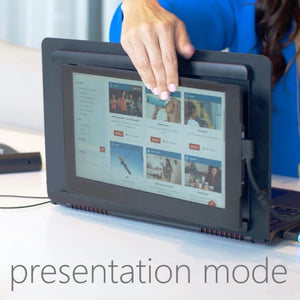 DUEX Pro: The on-the-go dual screen laptop monitor - Mobile Pixels in Malaysia - Storming Gravity