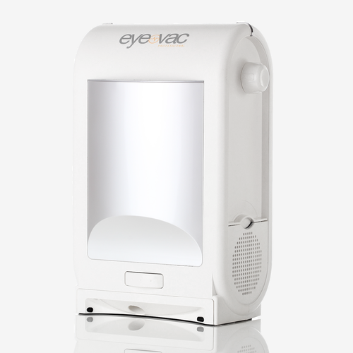 EyeVac Professional - A vacuum you don't have to hide - Pre-Order (Ship out early Oct)